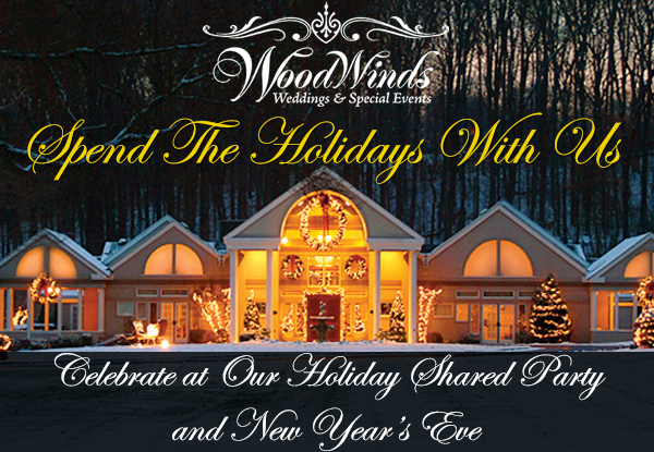 Holidays at WoodWinds