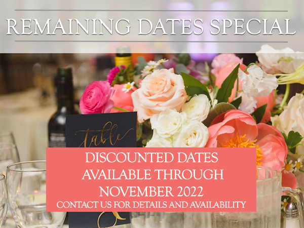 remaining date specials