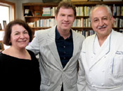 chef silvio - bobby flay iron chef