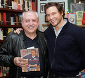 chef silvio - rocco dispirito